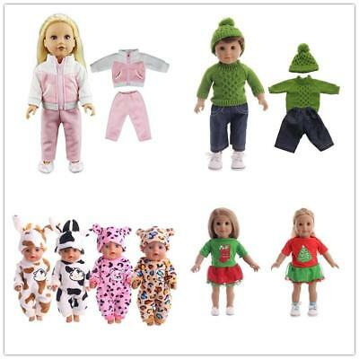 Clothes Accessories For 18 Inch Our Generation US Girl Doll