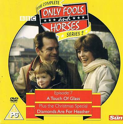 Only Fools And Horses Christmas Special 30/12/82 TV Episode DVD