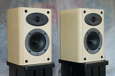 Celestion F10 (F1) compact loudspeakers speakers
