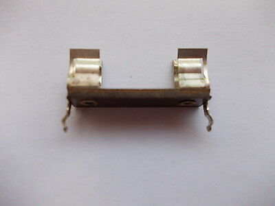 Belling Lee L1426 Fuse Holder 20 X 5Mm