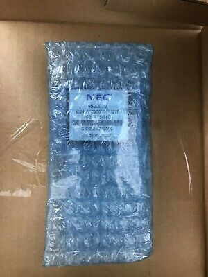 NEC 8GB Compact Flash Card PROGRAMMED-SV95 BRAND NEW