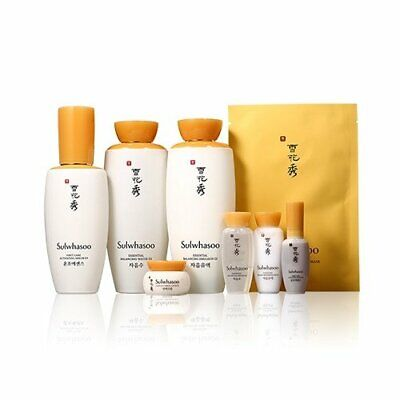 Sulwhasoo First Care Activating Serum & Essential Balancing Water Set Anti edad