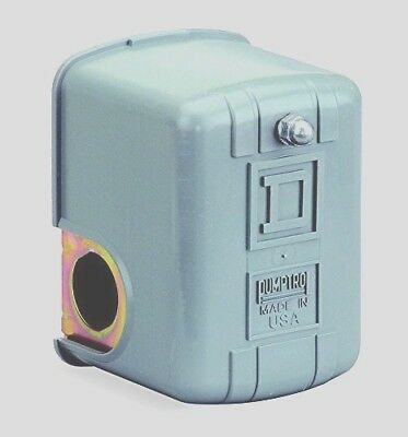 Square D by Schneider Electric 9013FrG3 Air-Pump Pressure Switch