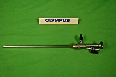 Olympus WA22850A High Flow Working Insert 8FR - Excellent Condition