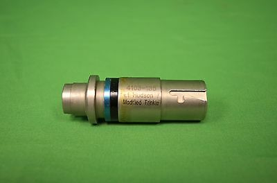 Stryker 4103-135 1:1 Hudson Modified Trinkle Synthes Great Condition A+