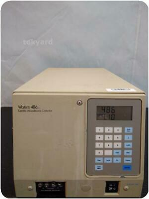 Waters M486 Tunable Absorbance Detector @ (222739)
