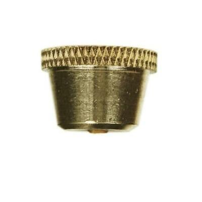 Regular Brass Cone Piece (AUTHENTIC)