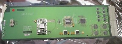 Probel 3994 8 channel SDI input board for Sirius router Pro-bel