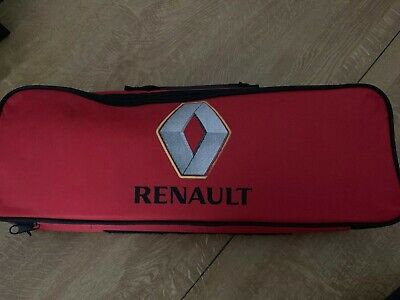 13-17 Renault Clio Mk4 Emergency Safety Kit