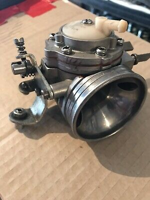 Iame X30 Carburettor Complete Tillotson HW 27 A Carb