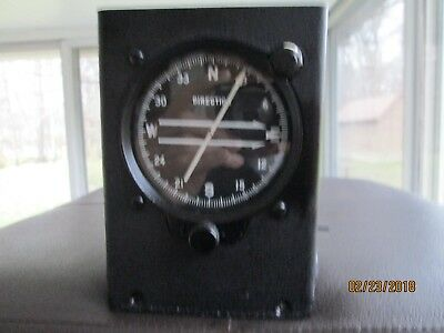 Kollsman Direction Indicator, Overhauled, Tested.type 398D-01