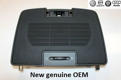 New genuine OEM VW Golf 5 1K Jetta Center Vent Air Cover Air Duct 1K0819153C1QB