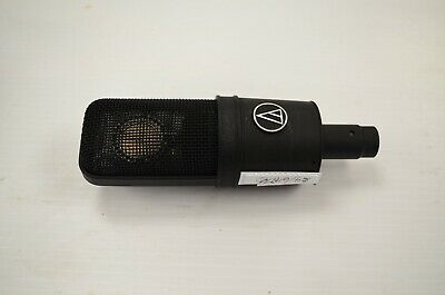 (66272) Audiotechnica AT404 Microphone