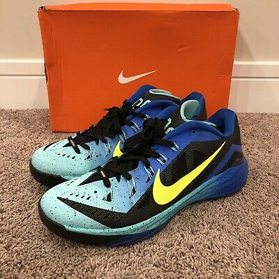 best cheap 88f5c ca61d Nike Hyperdunk 2014 Low, City Pack - Washington D.C., Men s Size 12