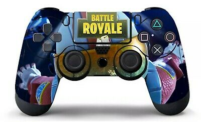 Popular Game Fortnite Ps4 Controller Skin Sticker Cover 6th