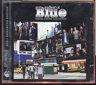 Blue / Best Of Blue - Special Limited Fans Edition - 2CD