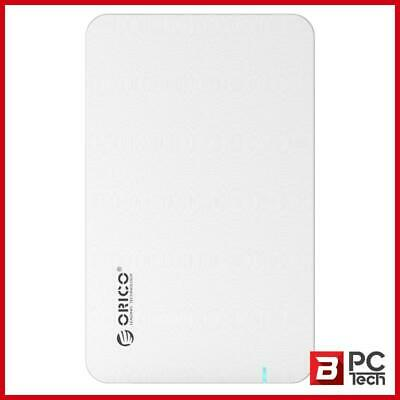 [2569S3-SV] Orico SATA 3.0 to USB 3.0 SSD/HDD Enclosure