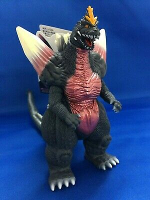 Space Godzilla 2019 Movie Monster Series Figure King of the Monsters BANDAI