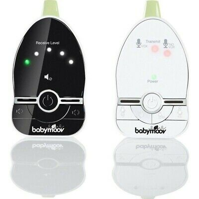 BABYMOOV Babyphone Audio Easy Care