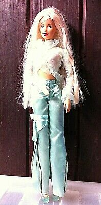 Vintage Mattel Barbie Doll Generation Girl Dance Party NEW. Without box.