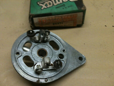 Dynamo commutator end plate Remax ES921 Austin A40 Jowett Morris Riley Wolseley