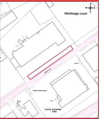 Car Wash Land To Let For Sale  Lamby Way Cardiff Cf3 2Eq