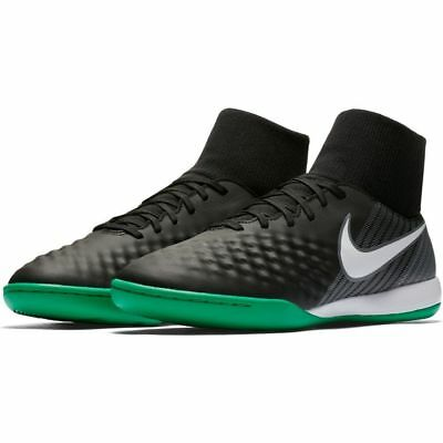 sports shoes 6f7ca c7348 Nike Magistax Onda II Df Ic Homme D Intérieur Chaussures de Football  917795-002