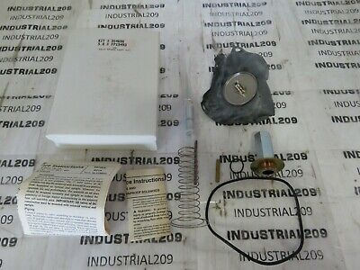 Asco Spare Part Kit 304696 New In Box