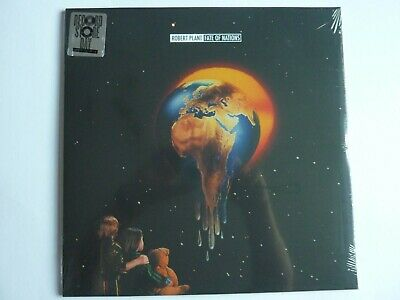 Robert Plant Fate Of Nations Vinyl Lp Record Store Day Rsd 2019 New Sealed