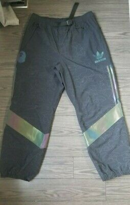 adidas x BAPE Slopetrotter Pants DU0205 US XS XL | eBay