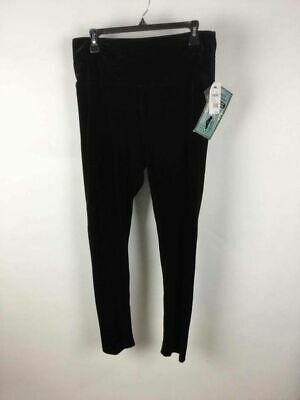 d12ca1d3621a14 LYSSE STIRRUP LEGGING Leggings Black Stretch Ponte Pants NWT New ...