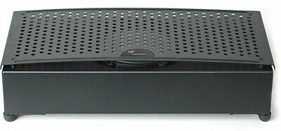 soundmatters SUBstage subwoofer with or without external amplifier