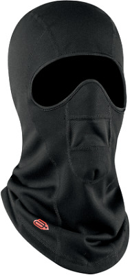 Arc Balaclava Windshield Black / Large / X-Large