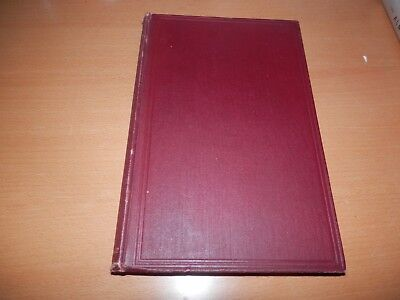 Principles of Parochial Assessment Adkin 1909 Estates Gazette Hardback
