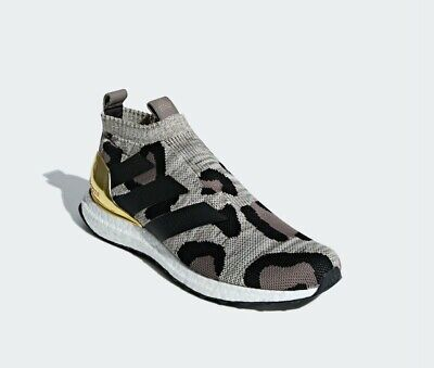5b1e5406b090f Men s Adidas A16+ ULTRABOOST - Limited Edition - 9.5 ( 220 RETAIL) Black  Gold