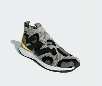 1a7e2484f Men s Adidas A16+ ULTRABOOST - Limited Edition - 10.5 ( 220 RETAIL) Black  Gold
