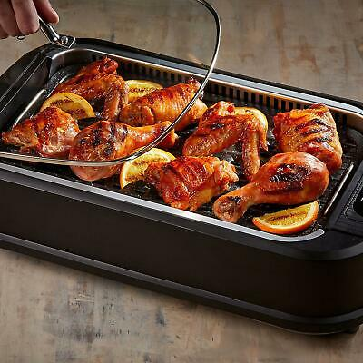 Power Smokeless Grill New $20 off til 4-29-19