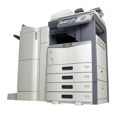 Toshiba e-Studio 455 Photocopier MFC Printer Scanner A3 A4 Multifunction Refurb