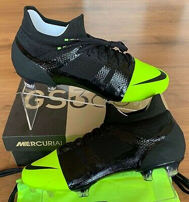 a89d64fcb38 ORIG. NIKE MERCURIAL GS 360 FG UK8 42
