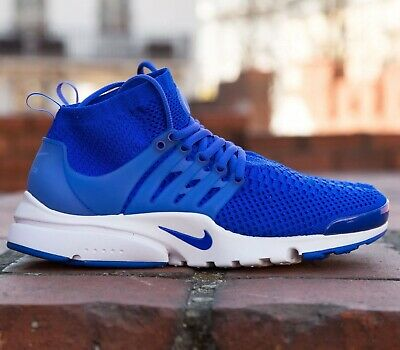 best sneakers 4072c 75425 Nike Air Presto Flyknit Ultra Mens Trainers Size UK 11 (EUR 46) New RRP