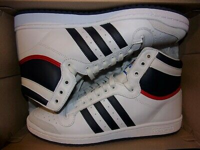 low priced e52b3 d881a Adidas Top Ten Hi 40th Anniversary (Men s Size ...