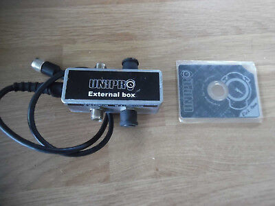 Uni pro exernal data hub / Over £300 new / Go kart