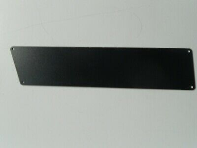 Leica DMR. Germany. Metal Cover Plate. Microscope Part. Free UK P&P.