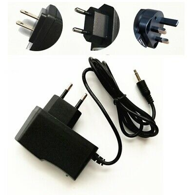 AC Wall Power Supply Adapter Converter Plug Cable For Atari 2600 System Console