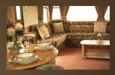 8 Berth Caravan Hire. Holiday at Coral Beach Ingoldmells Skegness 17-19 May £150