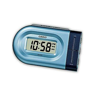 CASIO DQ-543-2EF DESPERTADOR DIGITAL -LUZ LED- Wake up timer