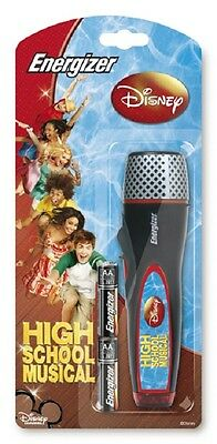 Energizer linterna disney pixar toy story Krypton 2xaa Flashlight lámpara