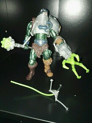 Motu Masters Of The Universe Serpent Claw Man-At-Arms 200X gebraucht