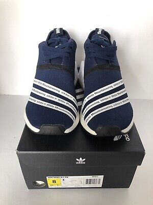 37955156c6878 Adidas White Mountaineering NMD R2 PK - Men s Size 8 - BB3072 - Brand New In