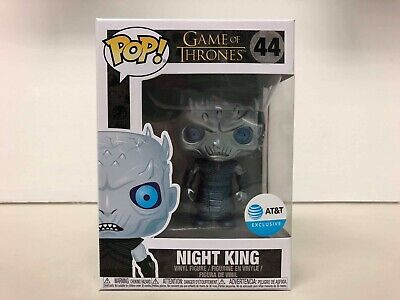 Funko Pop Game of Thrones™ Night King Vinyl Figure Item #5068